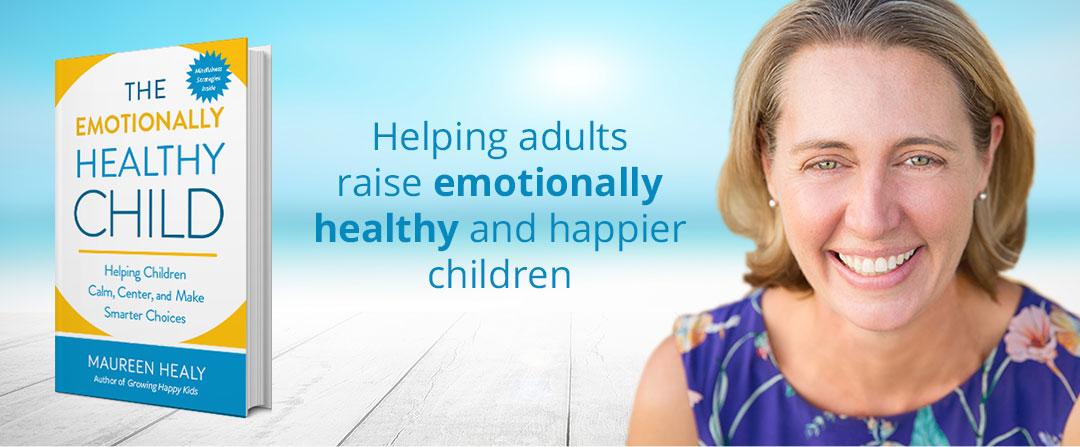 Speaker, Educator and Coach: Children, Parenting & Emotional
